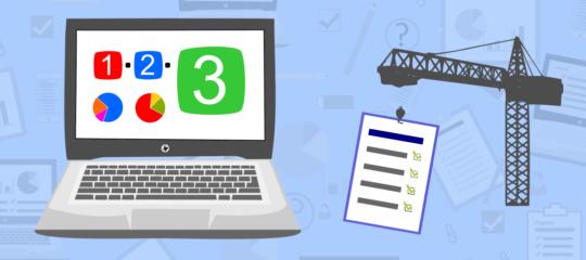 Online enkätverktyg: varför ska man använda dem?